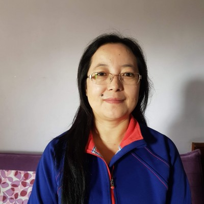 Dawa Lhamu