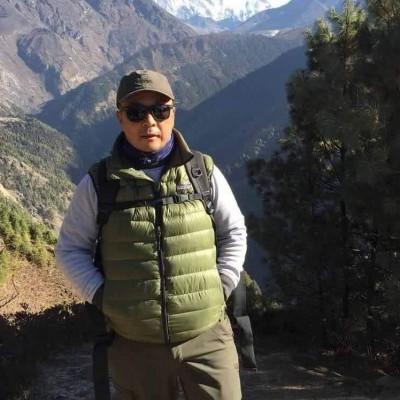 Karma Sherpa Lama