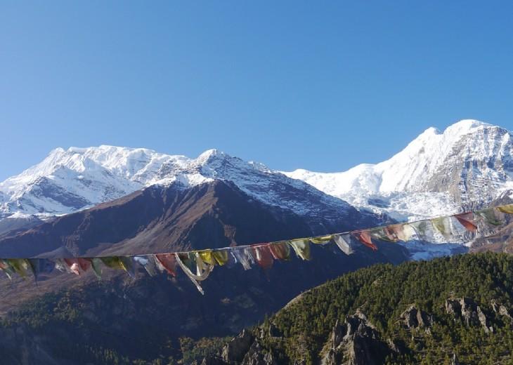 Mini Annapurna Trek budget trekking