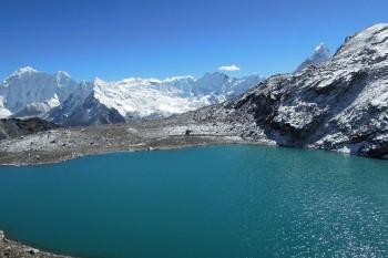 Gokyo Lake & Everest