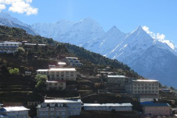 Sherpa Heritage & AmaDablam