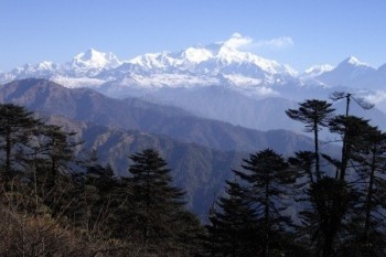 Sikkim, Darjeeling & Kanchenjunga