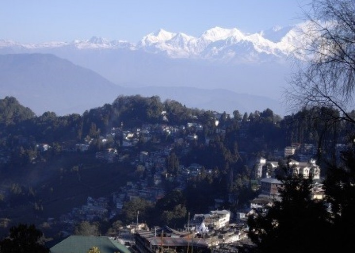 Darjeeling, Sikkim and Bhutan budget trekking