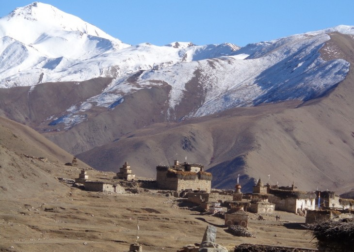 Lower Dolpa budget trekking