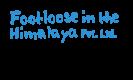 Footloose In The Himalaya Pvt. Ltd. Logo